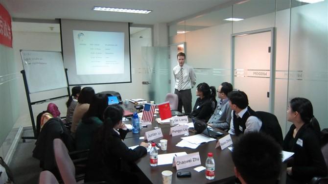 2013年度赴美国中文教师招募